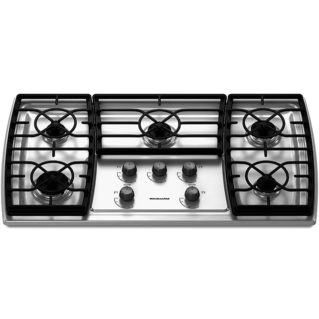 Gas Cooktop